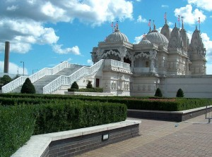 Year 6 @ Swaminarayan Mandir Temple | England | United Kingdom