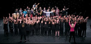 Hackney Schools Dnace Festival @ Round Chapel Performance Arts Centre | England | United Kingdom