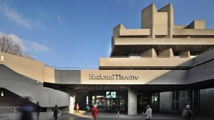 Year 4 @ National Theatre | England | United Kingdom