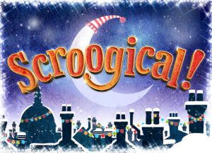 West End in Schools presents: Scroogical @ Colvestone